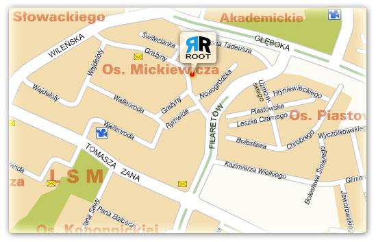 Zapraszamy na ul. Gra?yny 17 w Lublinie